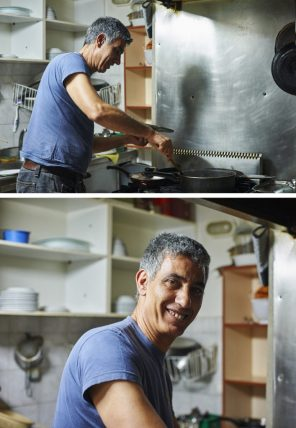 food photography greece